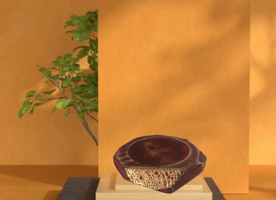 Objets design - Collection Platter - DESIGN BY ART SELECT