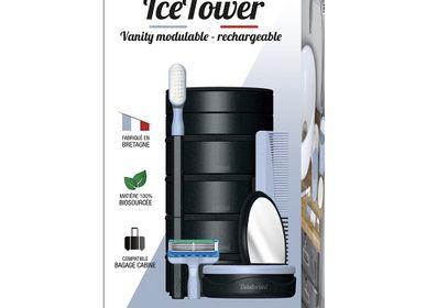 Beauty products - IceTower Expédition - ANTARCTIQUA VANITY SUR-MESURE