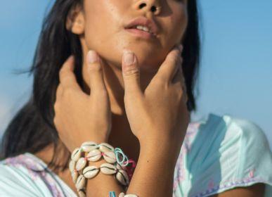 Bijoux - FOOT/ARM BRACELET SHELVES - MON ANGE LOUISE