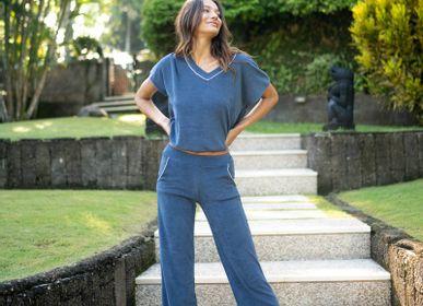 Homewear - COSY PANTS - MON ANGE LOUISE