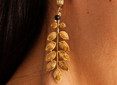 Jewelry - Leaf Collection - LOTTA DJOSSOU