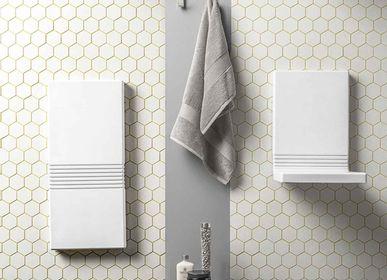 Bathroom equipment -  shower seat - EVER LIFE DESIGN