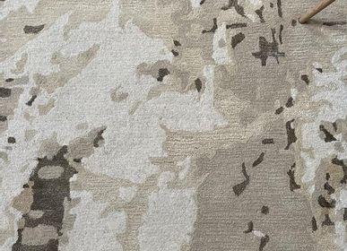 Contemporary carpets - GIZA design, HANDMADE RUG by KAYMANTA - KAYMANTA