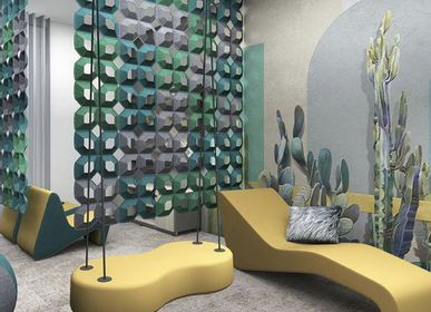 Office design and planning - TAPA SWING - NOWY STYL