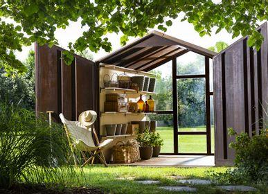Garden accessories - Garden furniture and accessories - IL GIARDINO DI CORTEN