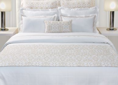 Bed linens - James & Phillipp - Hotel Bedding - PREMHYUM FOR HOTEL BY AMR