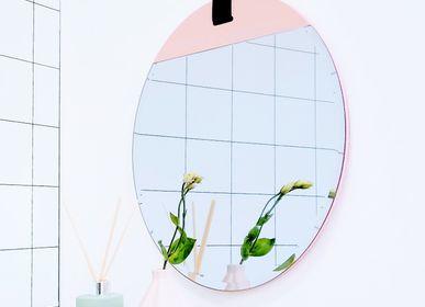 Miroirs - Reflect Mirror Pink - CLOUDNOLA
