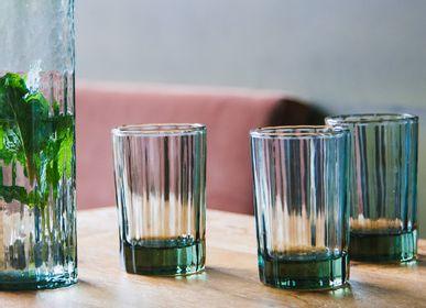 Glass - Drinking glasses - BRÛT HOMEWARE