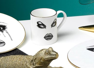 Design objects - Prima Donna Mug - LAUREN DICKINSON CLARKE