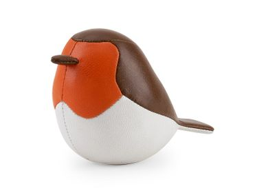 Gifts - Zuny Robin mini paperweight  - HOUSE OF HOME