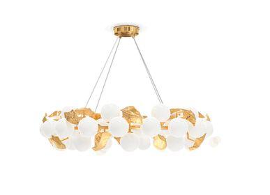 Suspensions - Lampe à suspension HERA ROUND I - BOCA DO LOBO