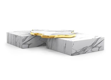 Tables basses - Table basse NAVARRA - BOCA DO LOBO