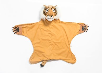 Children's dress-up - Tiger disguise Wild and Soft  - WILD AND SOFT