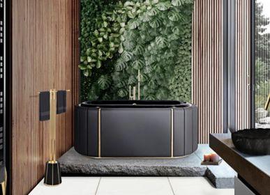 Hotel bedrooms - DARIAN BATHTUB - MAISON VALENTINA