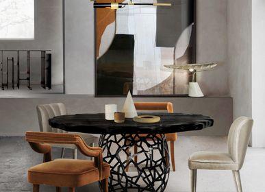 Dining Tables - APIS DINING TABLE - BRABBU