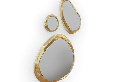 Miroirs - Miroir HALO - BOCA DO LOBO