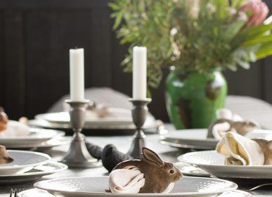 Decorative objects - Animal Napkin Rings - WILDLIFE GARDEN