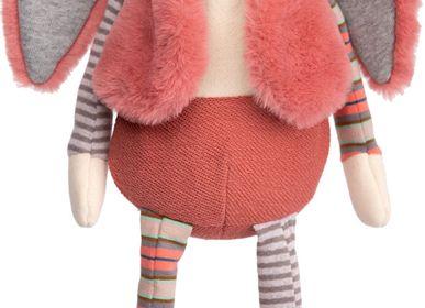 Soft toy - Milla - BUKOWSKI DESIGN AB