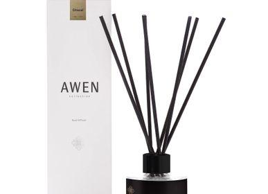 Diffuseurs de parfums - Diffuseur de parfum GHAZAL  - AWEN-COLLECTION