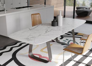 Tables Salle à Manger - Table MUN - EMMEBI HOME ITALIAN STYLE