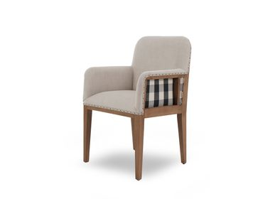 Chaises - Mauro Chair Essence |Chaise - CREARTE COLLECTIONS