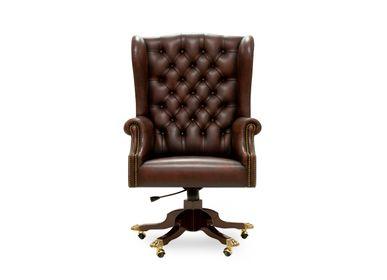 Armchairs - President Crearte |Armchair desk chair - CREARTE COLLECTIONS