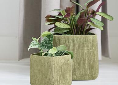 Céramique - Pot en céramique d'intérieur  - D&M DECO