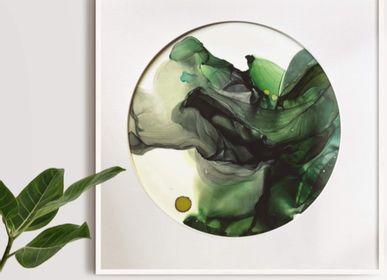 Paintings - TABLEAU - ARTYPIC