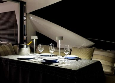 Lampes de table - lampe de table Tutù - OLTREMONDANO
