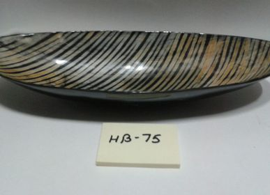 Trays - Horn Trays - SS EXPORTS