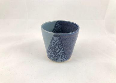 Tasses et mugs - Tasse à café en grès - LES POTERIES DE SWANE