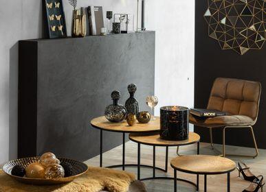 Decorative objects - Gentle Men's Club - J-LINE BY JOLIPA
