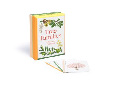 Gifts - Tree Families: A Botanical Card Game - LAURENCE KING PUBLISHING LTD.