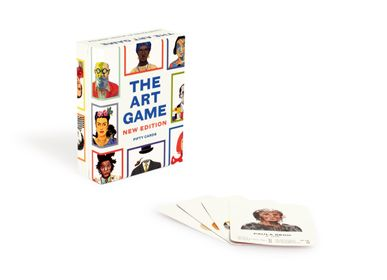 Gifts - The Art Game: New edition - LAURENCE KING PUBLISHING LTD.