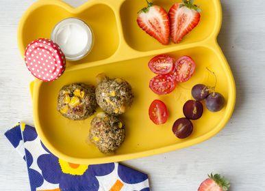 Repas pour enfant - Assiettes  - WE MIGHT BE TINY FRANCE