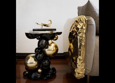 Other tables - Newton Side Table - BOCA DO LOBO