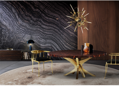 Dining Tables - PATCH Dining Table - BOCA DO LOBO