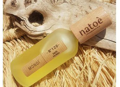 Parfums d'intérieur - BRUME MONOÏ - NATOÈ FRAGRANCES