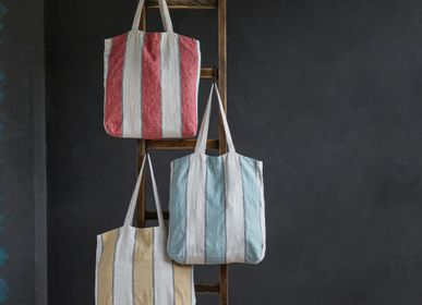 Bags and totes - 100% Linen Bags - LINO E LINA