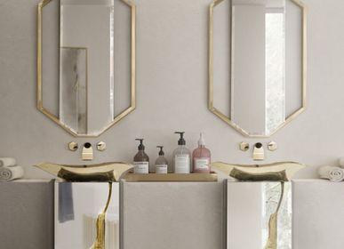 Hotel bedrooms - SAPPHIRE MIRROR - MAISON VALENTINA