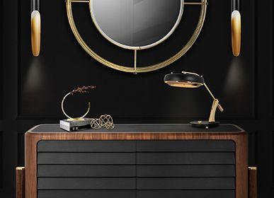 Chambres d'hôtels - Brando | Buffet - ESSENTIAL HOME