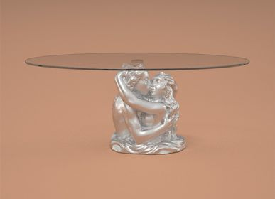 Tables basses - Table basse Ruby - DABLEC