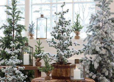 Autres décorations de Noël - Magnifiques arbres de Noël - CHIC ANTIQUE DENMARK