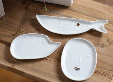 Objets de décoration - Bol porcelaine. - RAEDER DESIGN STORIES