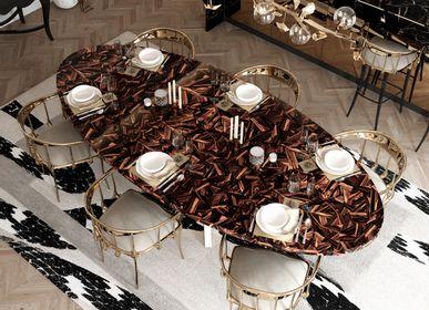 Tables Salle à Manger - Table à manger PATCH - BOCA DO LOBO