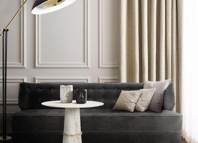 Sofas for hospitalities & contracts - GEORGE SOFA - BRABBU