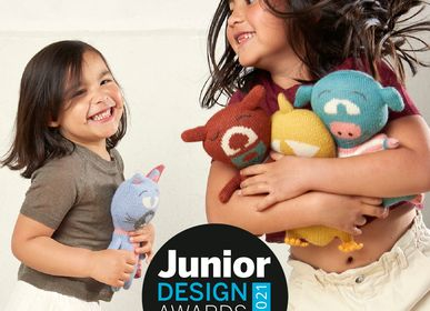 Apparel - FANTASTIC FRIENDS Soft Toy Collection - SOL DE MAYO