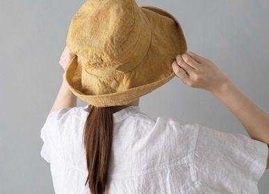 Hats - Linen hats - LINO E LINA