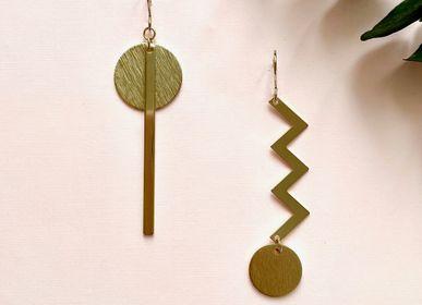 Jewelry - Gold bracelet - NAO JEWELS