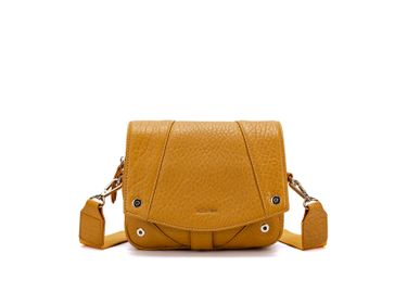 Bags and totes - Leather crossbody bag ANESSI - .KATE LEE